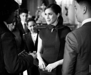 How to dress like Meghan Markle, a Royal Guide